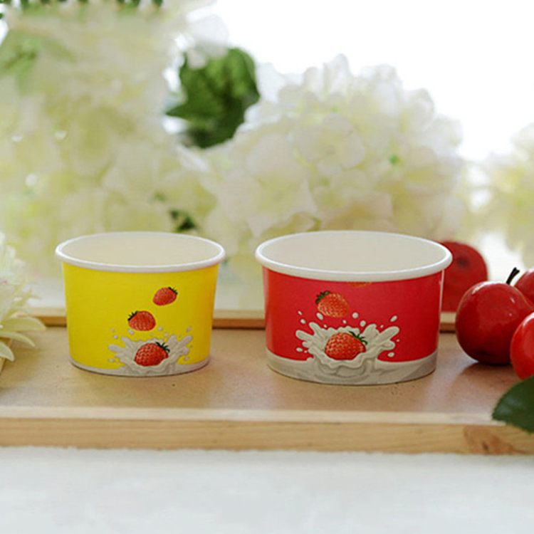 wholesale high quality paper cup cupcake