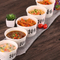 Wholesale Printed Bulk Disposable Paper Noodle Bowl Hot Soup Cup