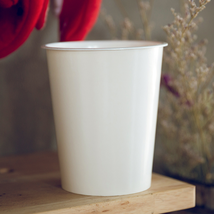 Biodegradable Ripple Wall 12oz Take Away Paper Cup