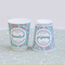 Disposable custom printed 16 oz 20 oz paper coffee cup