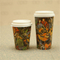 Disposable 2oz 4oz Paper Cups for Espresso Coffee Tea Water Sample Cups