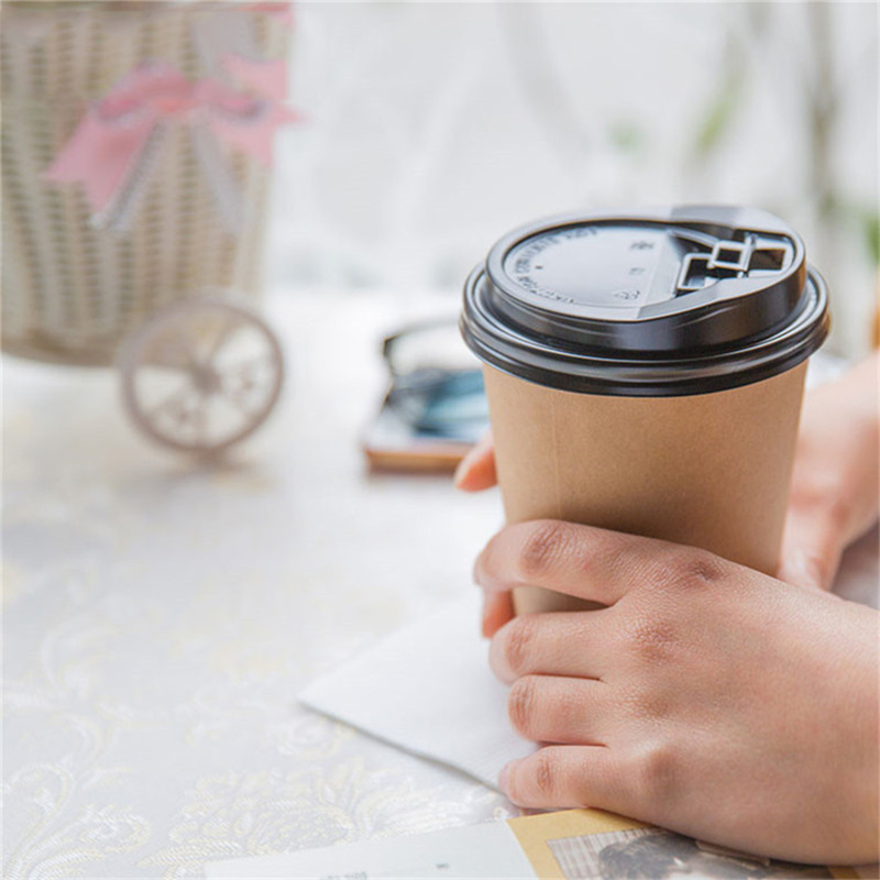 Wholesale disposable custom solo paper cup with good price