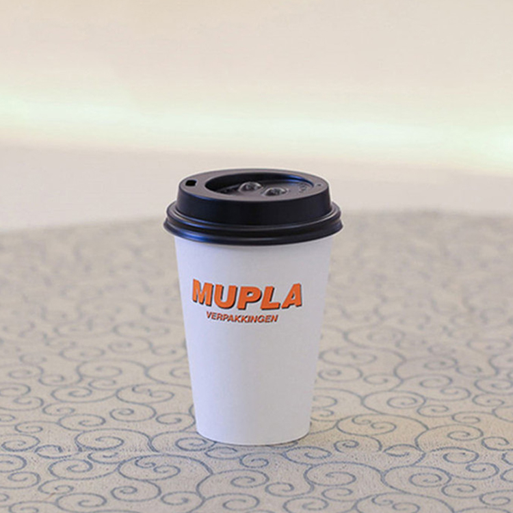 custom printed paper cup/ripple paper cup fan for coffee cup/paper cup coffee cup