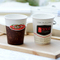 Chinese Supplier Eco Friendly Single Wall 18 oz Paper Cup