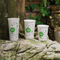 Anbao Customized BioPBS Coffee Paper Cups