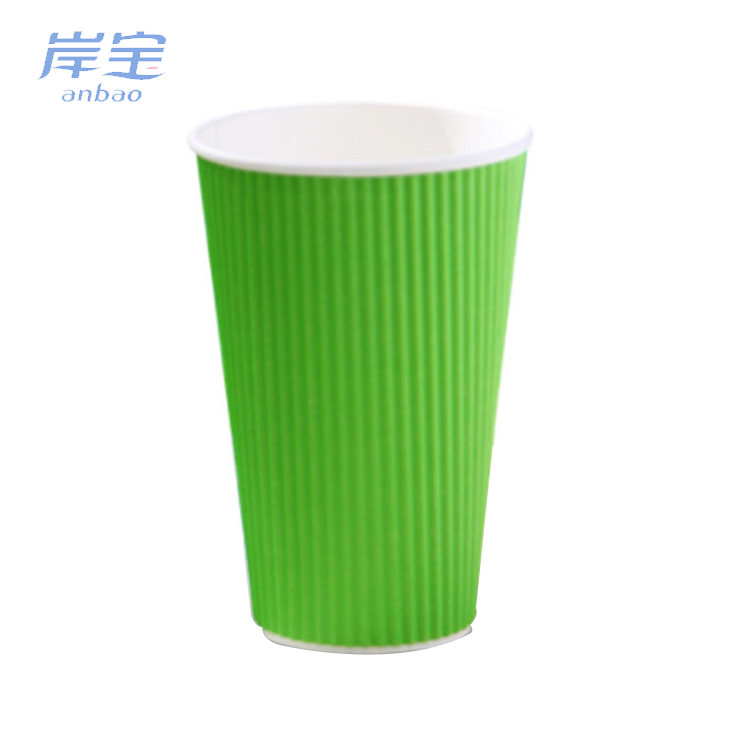 disposable paper cups for popcorn